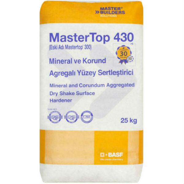 MasterTop 430