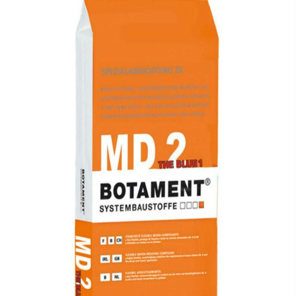 BOTAMENT MD 2 THE BLUE 1