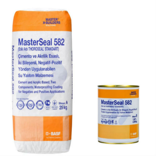 MASTERSEAL 582