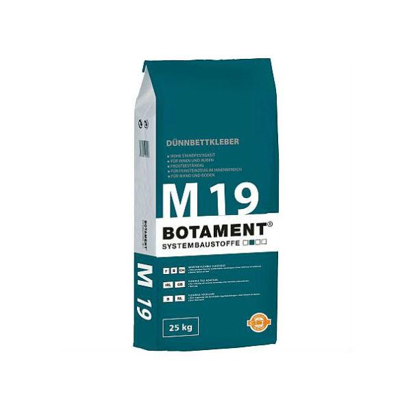 BOTAMENT M 19