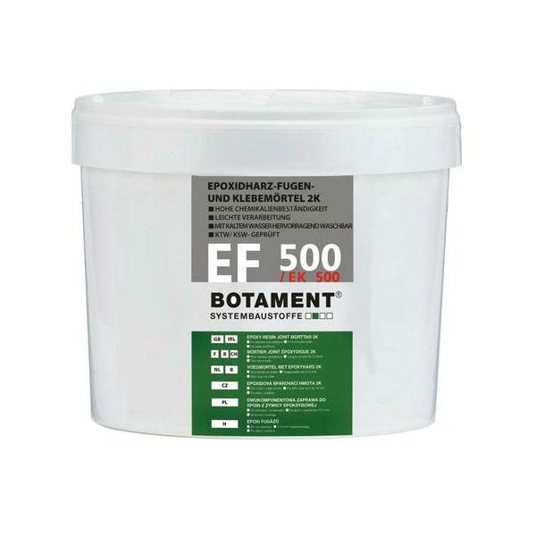 BOTAMENT EF 500/EK 500
