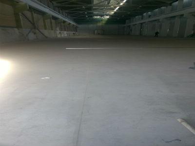 Топпинг-цементный упрочнитель бетонных полов