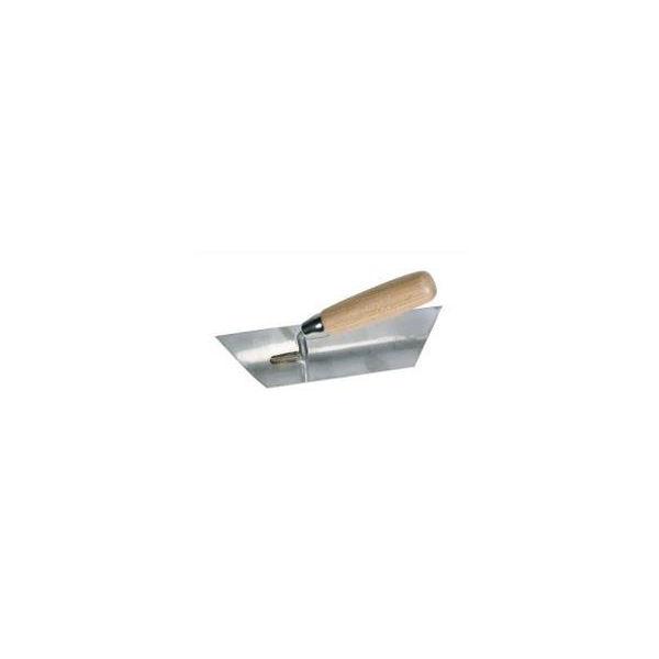 Кельма для плинтуса радиус 30 мм