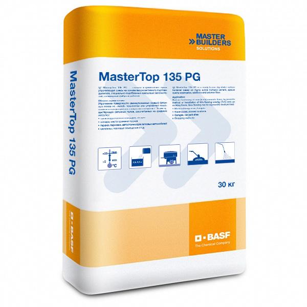 MasterTop 135 PG