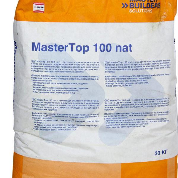 MasterTop 100