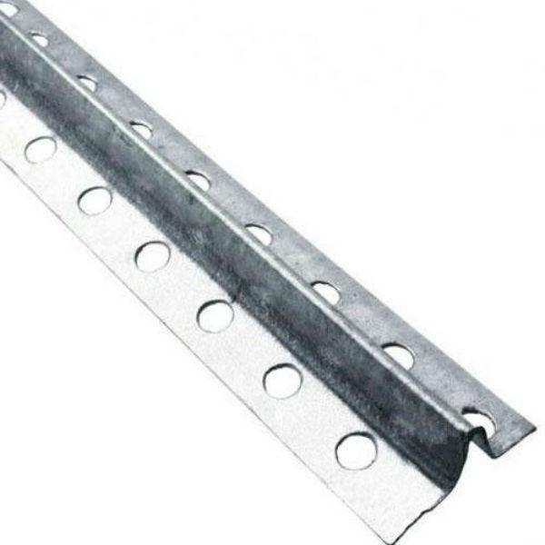 Маяк (профиль маячковый) усиленный 10 мм, 3 м