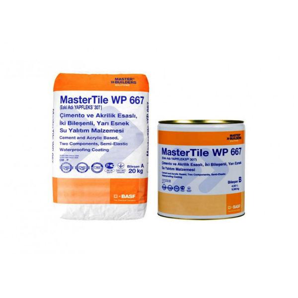 MasterTile WP 667