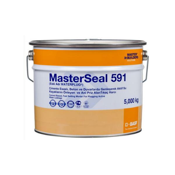 MasterSeal 591